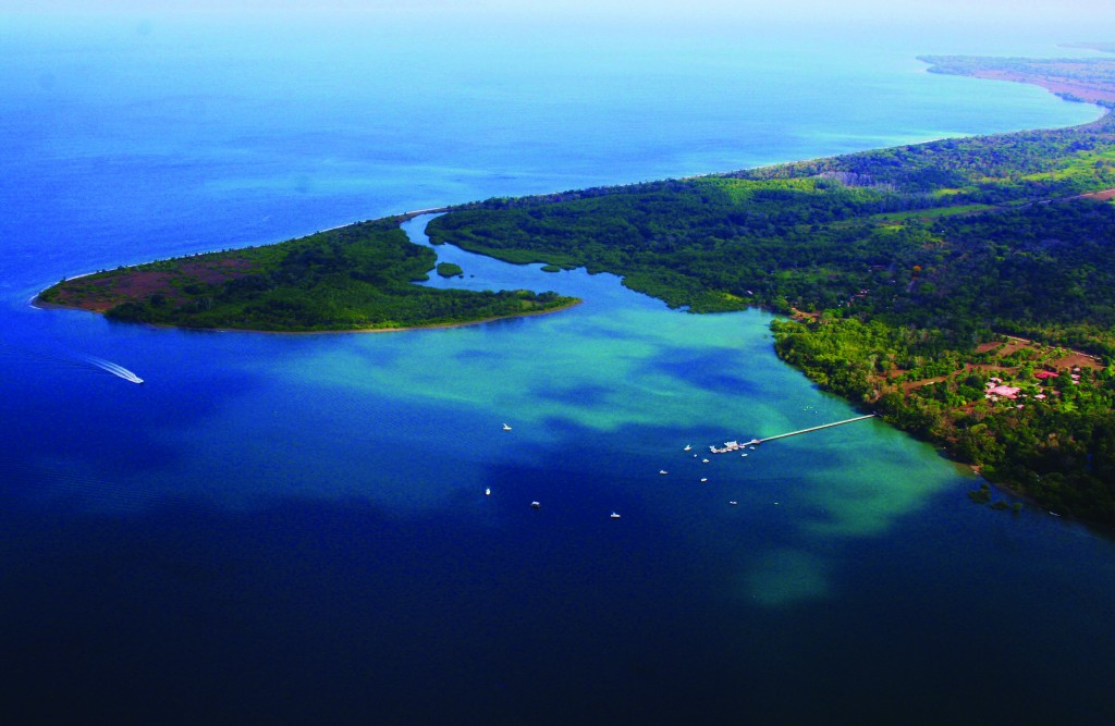 Fishing Grounds - Crocodile Bay Resort